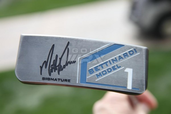 bettinardi putters