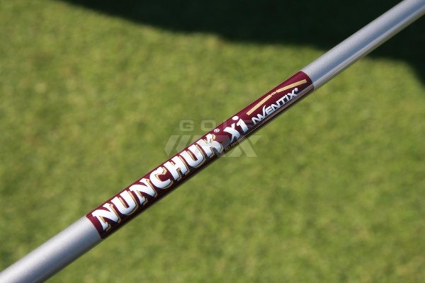 nunchuck shafts