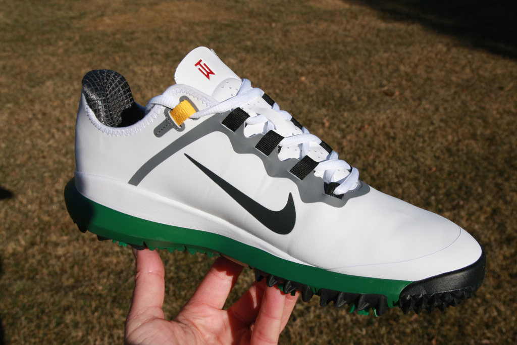 separation shoes a0442 c8f0b Nike releases Masters Edition of the TW  13 – GolfWRX