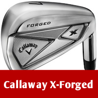 calaway x-forged