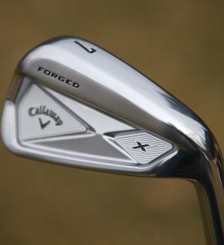 Callaway X Forged Editor Review Golfwrx