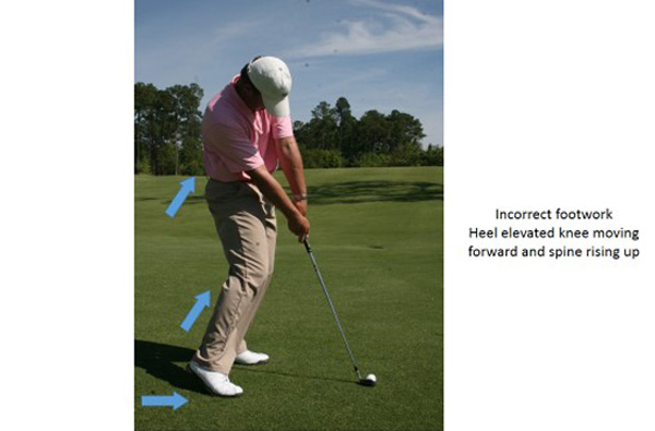 spine angle breakdown