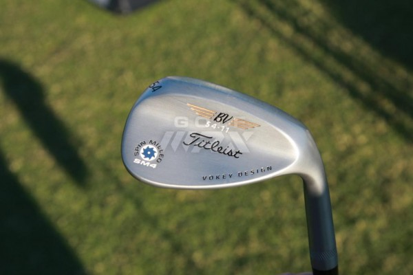 titleist vokey wedge review