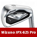 mizuno JPX-825 pro