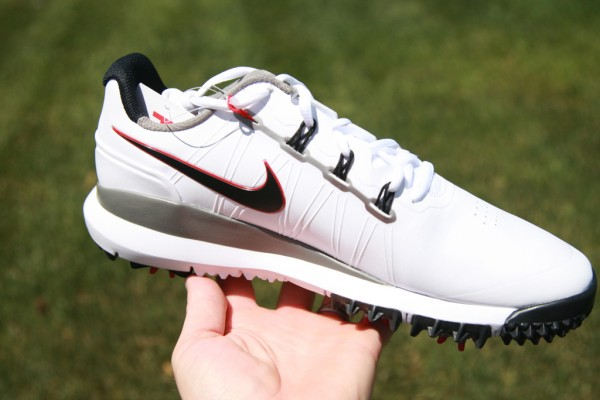tiger woods shoes