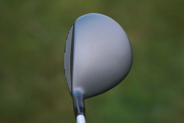 callaway x-hot 3 wood