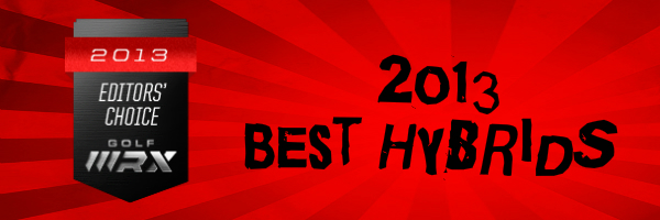 2013 best hybrids