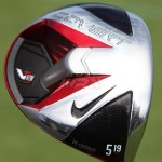 tiger woods equipment