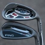 ping g-25 irons