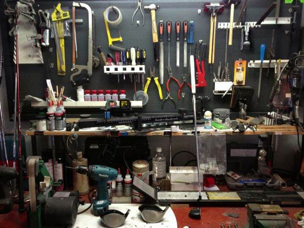 Getting Started With Basic Club Repair With Tips From Tom
