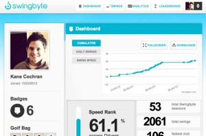 Swingbyte Dashboard