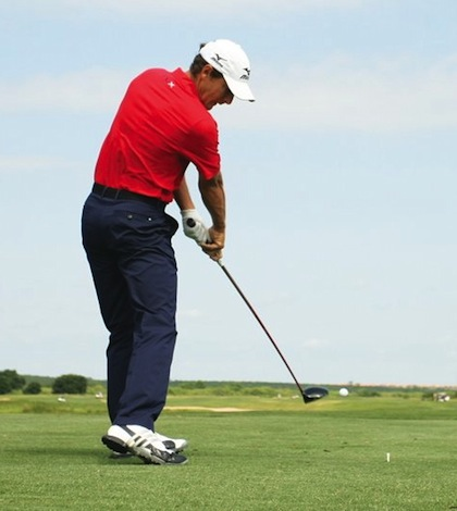 The causes and cures of 'flipping' – GolfWRX