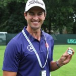 Adam Scott GolfWRX Poker Chip 2013 U.S. Open