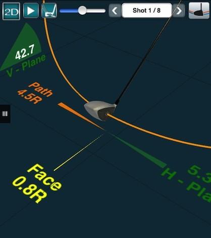 "Understanding the ""NEW"" ball flight laws"