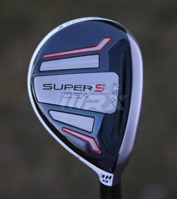 Adams Super S and LS Hybrids: Editor review – GolfWRX