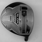 TaylorMade SLDR 460 600