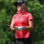 Natalie Gulbis Manulife Financial LPGA Classic 2013 Spotlight 1