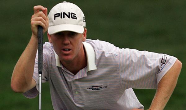 2006 PGA Championship - Round One