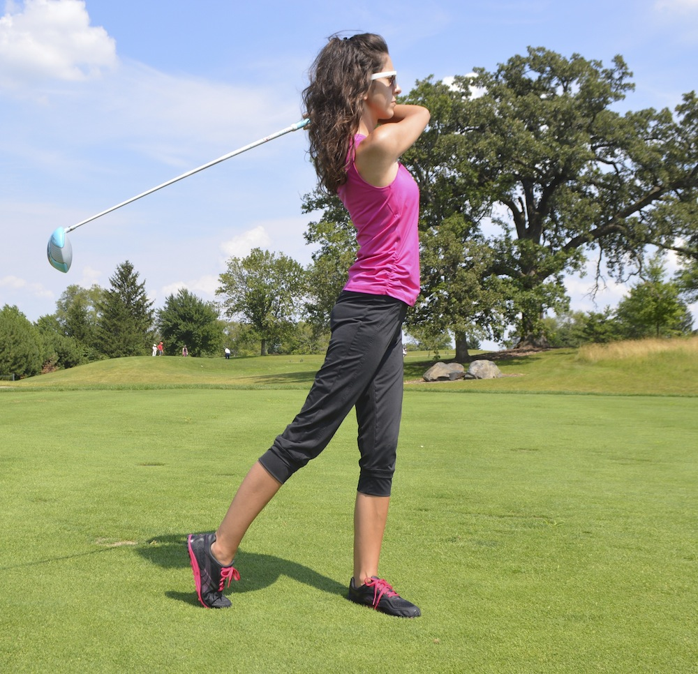 Golf Classes - Jess Frank Golf Academy