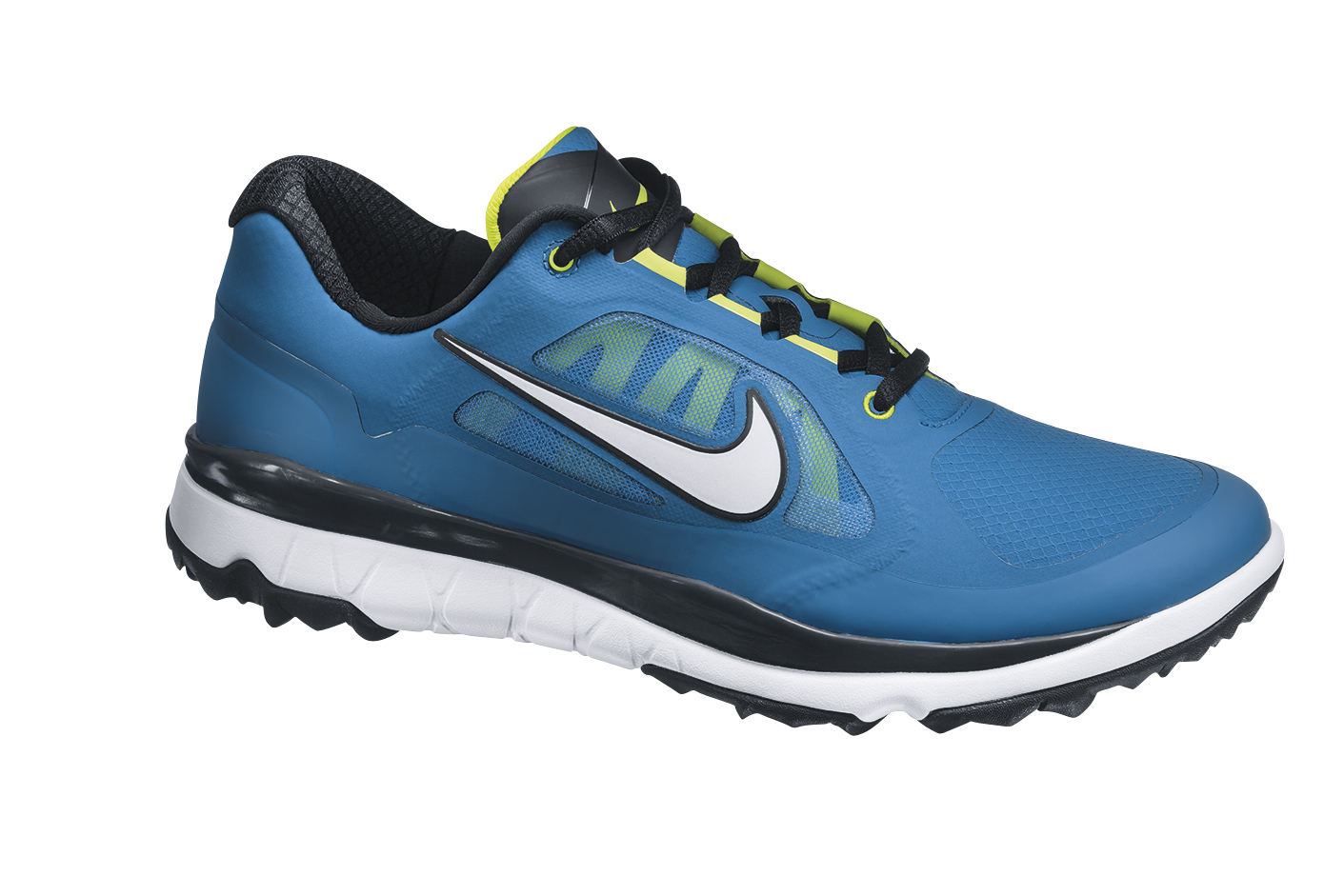 new product 1c7a9 3f6a3 Nike FI Impact spikless golf shoes – GolfWRX