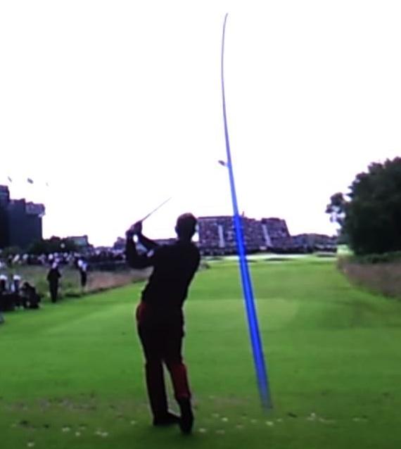 forsgren helps revolutionize golf on tv with protracer golfwrx