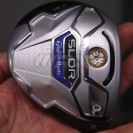 TaylorMade SLDR fairway woods spotlight