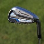 TaylorMade SpeedBlade irons spotlight