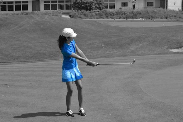 96232301a952 Puma Ladies Golf Apparel  Editor Review – GolfWRX