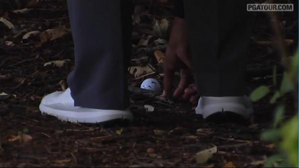 Tiger-Woods-Cheating-BMW-Championship