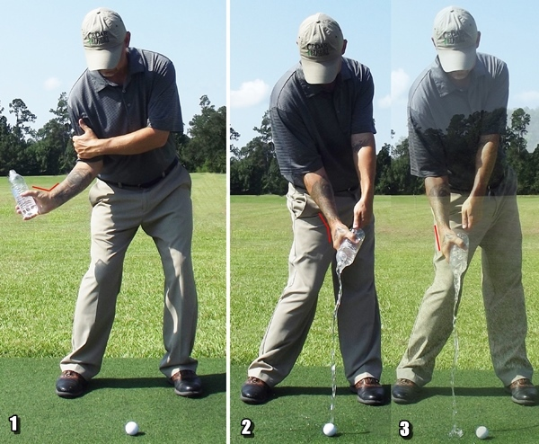 Learn how to properly create lag – GolfWRX