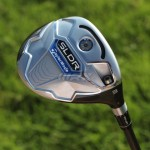 TaylorMade SLDR Fairway Woods and Hybrids