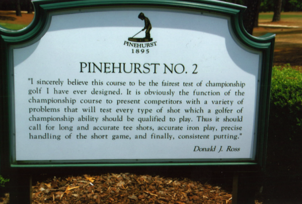 Pinehurst2new