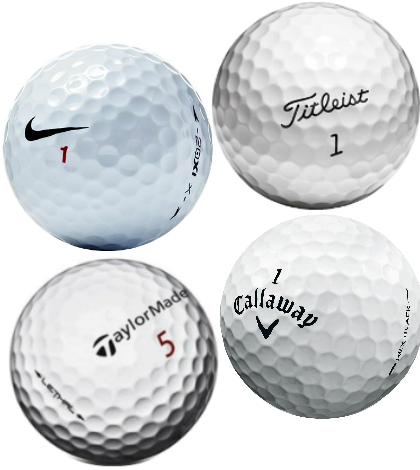 Analyzing the logos of the six most recognizable golf brands   GolfWRX