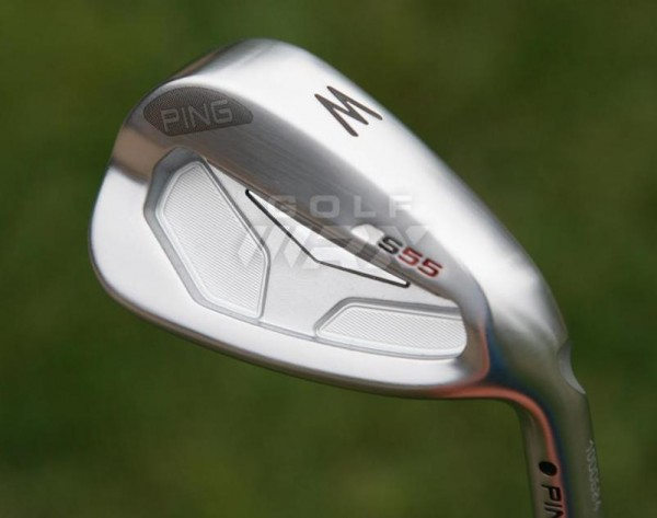 ping s55 iron