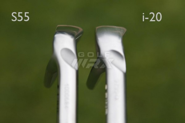 ping 2014 irons