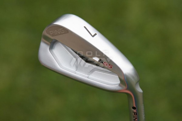 2014 ping irons