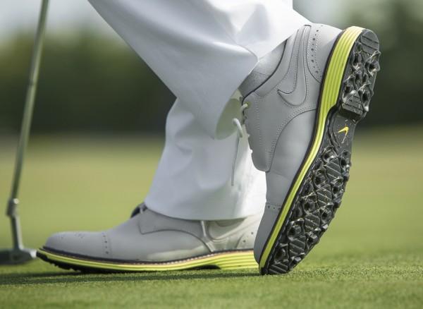 Nike lunar clayton 2014