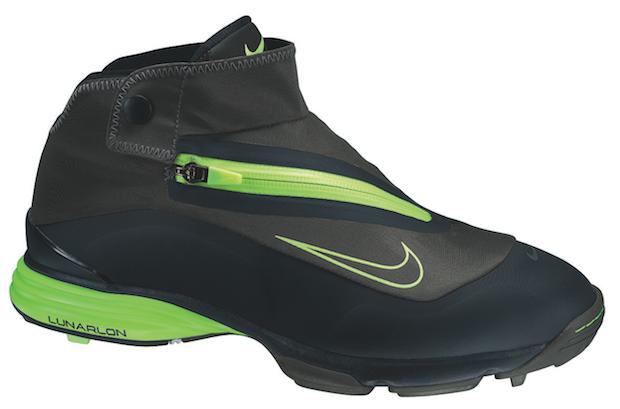 quality design 74284 a0bc2 Review  Nike Lunar Bandon golf shoes