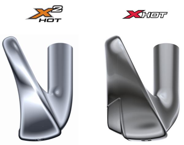 X2 Hot, X Hot comp