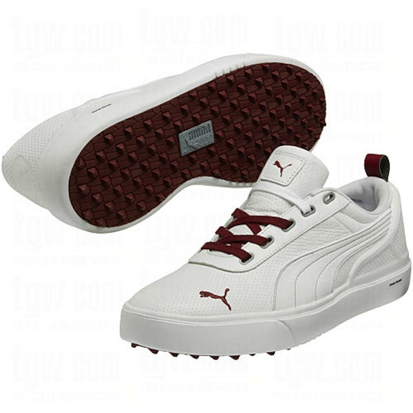 Puma S New Monolite Spikeless Golf Shoes Golfwrx