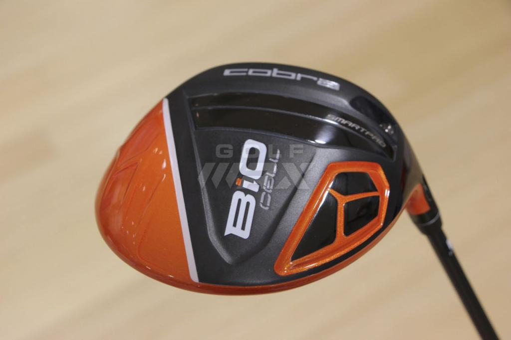 Cobra Bio Cell Driver Fairway Woods Hybrids And Irons