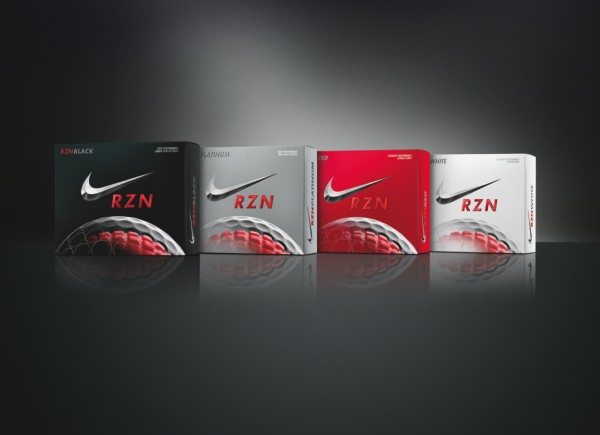 nike rzn core ball
