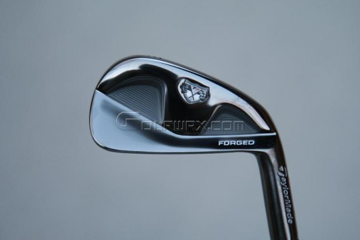 Proof Of A Taylormade Tp Line In 2014 Golfwrx
