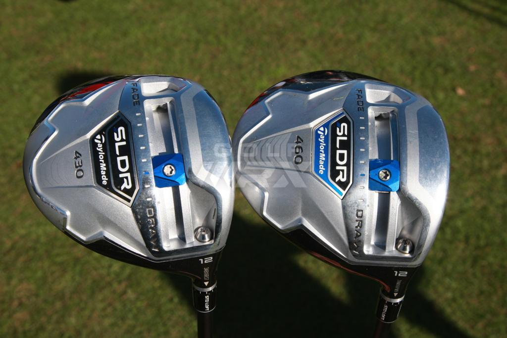 TaylorMade SLDR Mini Driver Review - Plugged In Golf