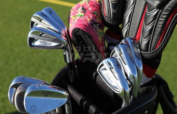 3c2e77a0e175 Click here to see what GolfWRX Members are saying about Van Aswegen s bag  in the forum.