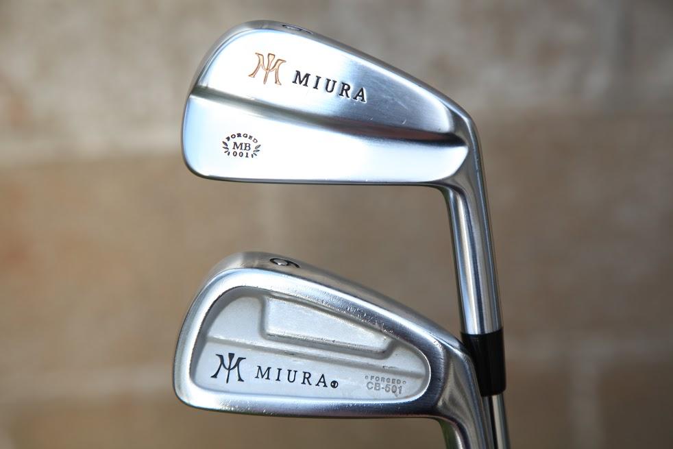 Miura vs Mizuno Irons?