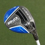 Cobra Bio Cell+ fairway woods