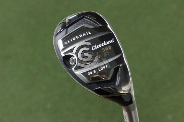 Cleveland 588 Custom Hybrids