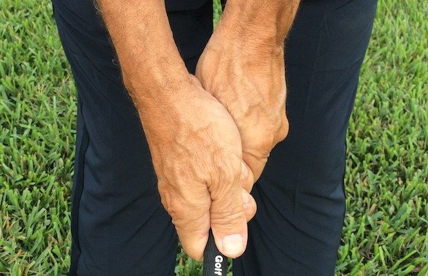 Make your grip match your swing – GolfWRX