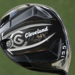 Cleveland 588 Custom Fairway Woods